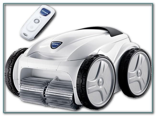 Polaris Robotic Pool Cleaner P955