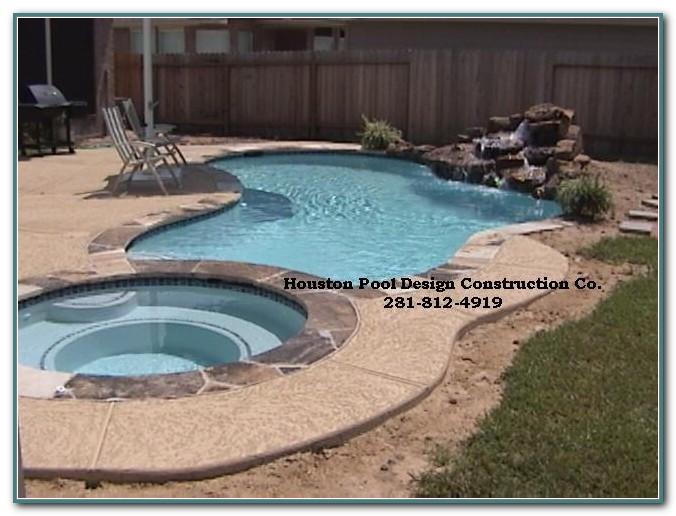 Pool Builders In Houston Area