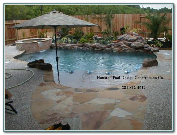 Pool Builders In Houston Texas