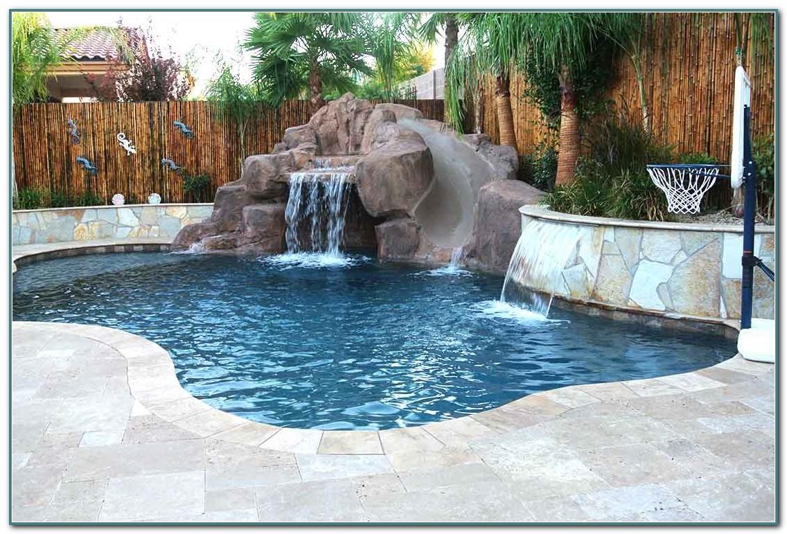 Pool Builders Las Vegas