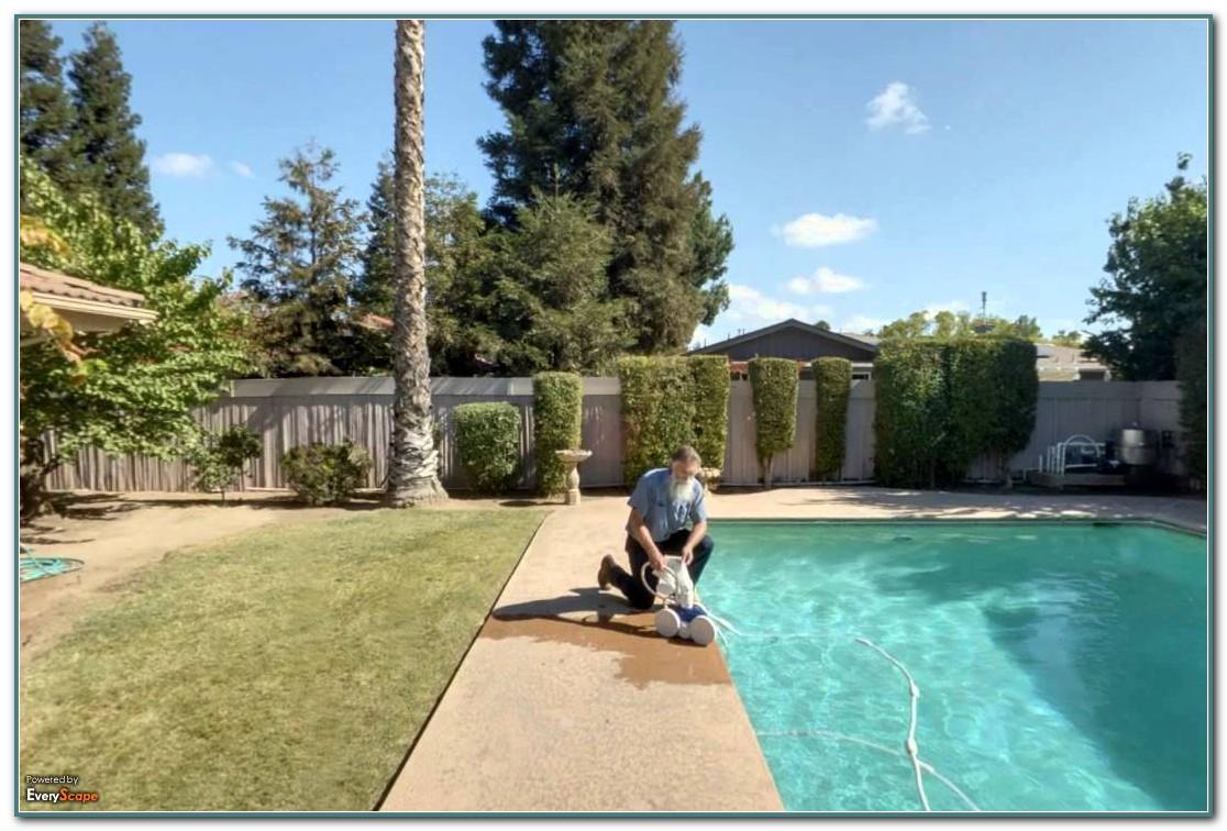 Pool Care Fresno Ca