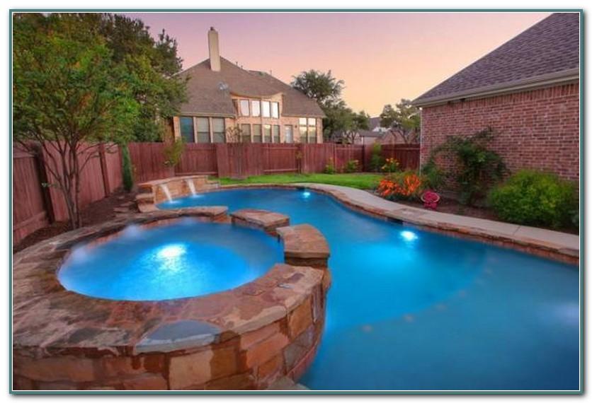 Pool Companies Austin Texas