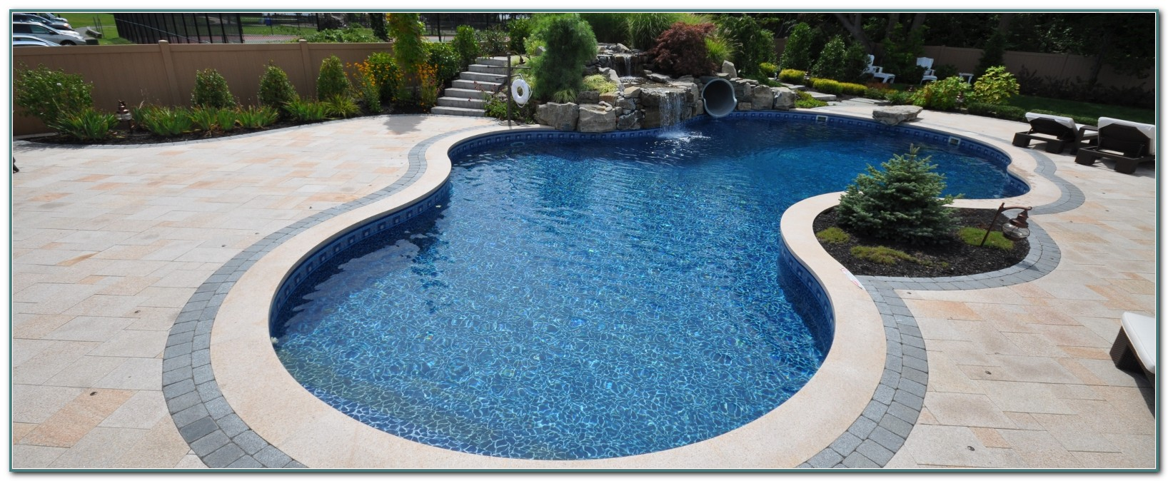 Pool Installation Long Island