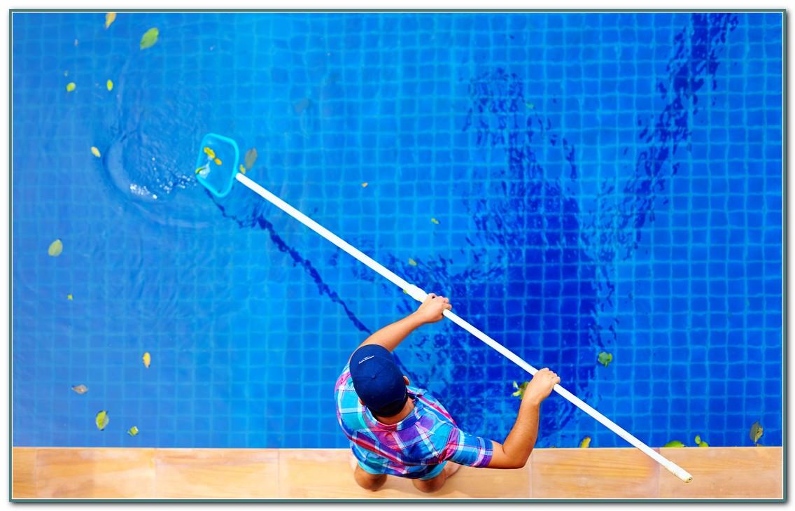 Pool Maintenance Fresno Ca