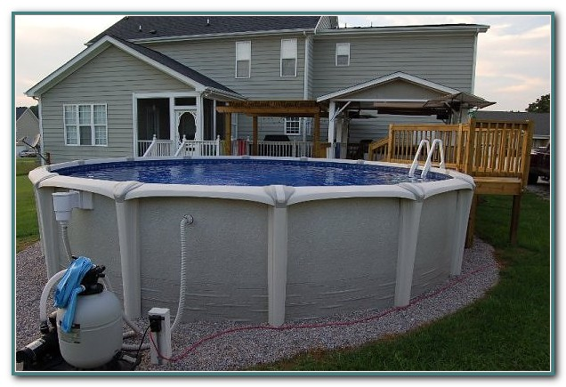 Pool Pumps Above Ground Pools Intex