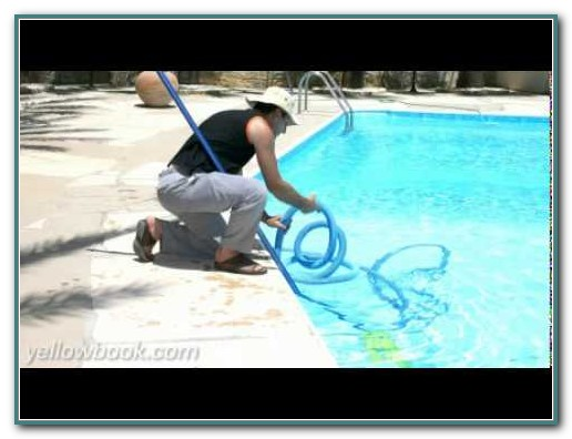 Pool Service Ft Myers Fl