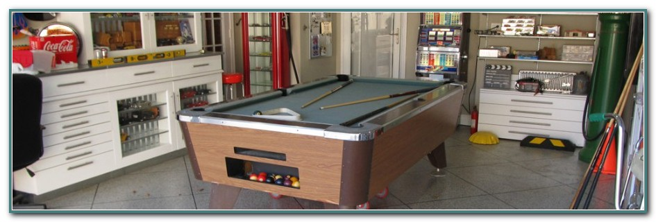 Pool Table Moving New Jersey