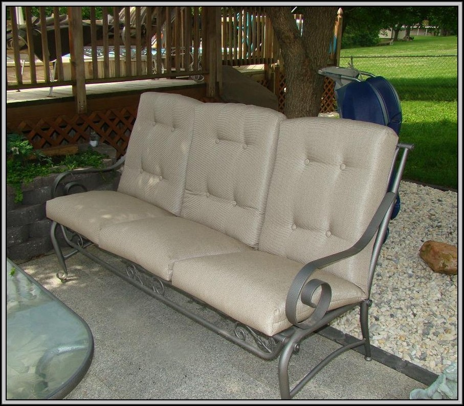 Replacement Cushions For Patio Set
