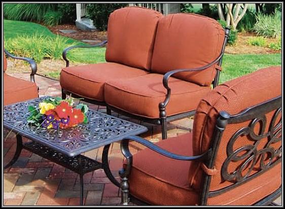Replacement Patio Furniture Cushions Walmart