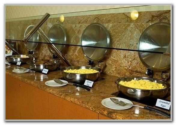 Residence Inn Garden Grove Breakfast