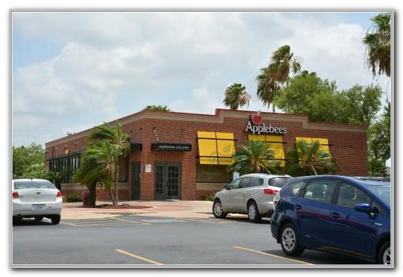 Restaurants Near Hilton Garden Inn Corpus Christi