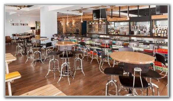 Restaurants Near Hilton Garden Inn Downtown Denver