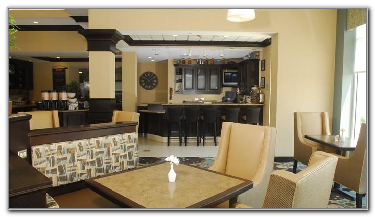 Restaurants Near Hilton Garden Inn Frederick Md