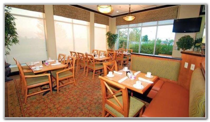 Restaurants Near Hilton Garden Inn Kankakee