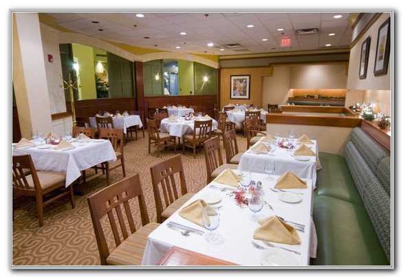 Restaurants Near Hilton Garden Inn Lake Oswego