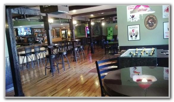 Restaurants Near Hilton Garden Inn Laramie