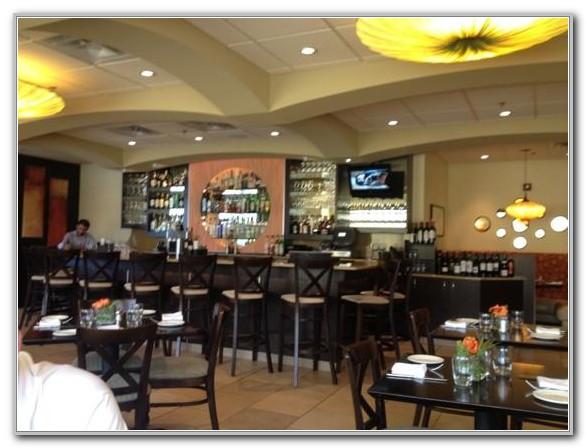 Restaurants Near Hilton Garden Inn Mankato