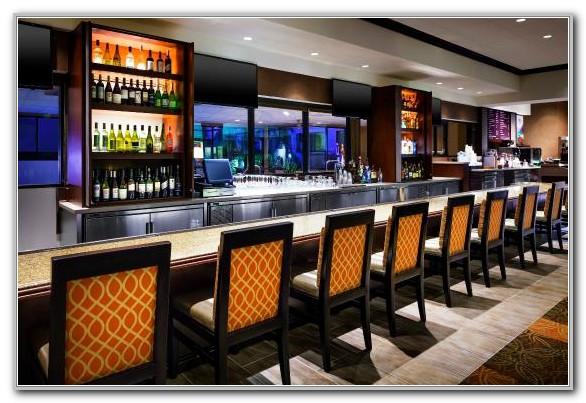 Restaurants Near Hilton Garden Inn Orlando Airport