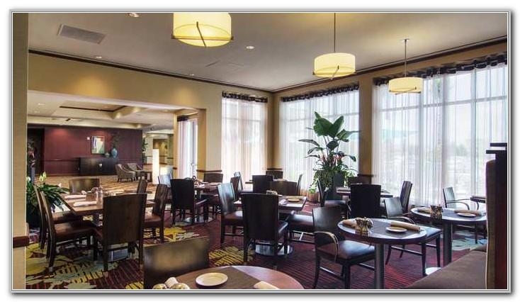 Restaurants Near Hilton Garden Inn Pearland Tx
