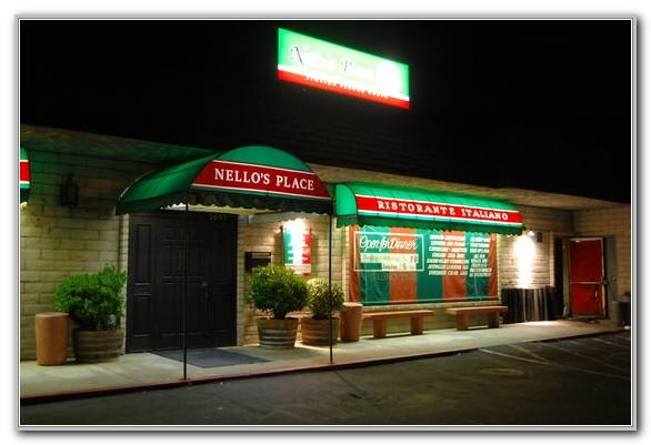 Restaurants Near Hilton Garden Inn Redding