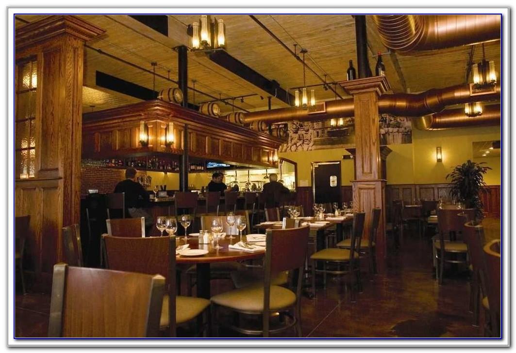 Restaurants Near Hilton Garden Inn Warwick Ri