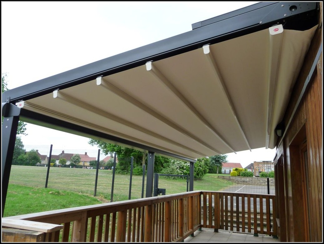 Retractable Patio Cover Ideas
