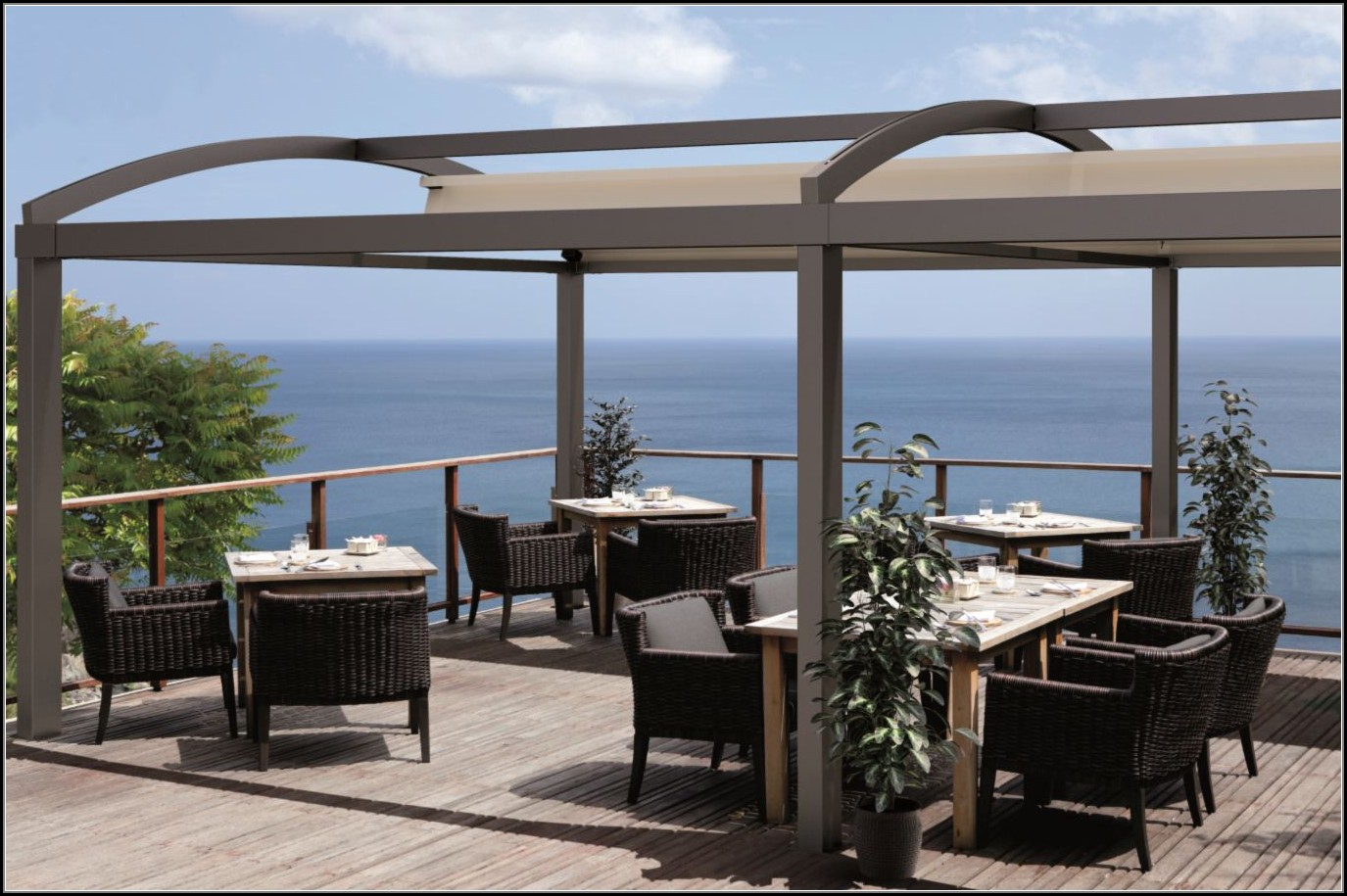 Retractable Patio Covers South Africa