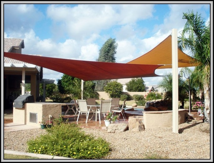 Retractable Patio Shade Screens