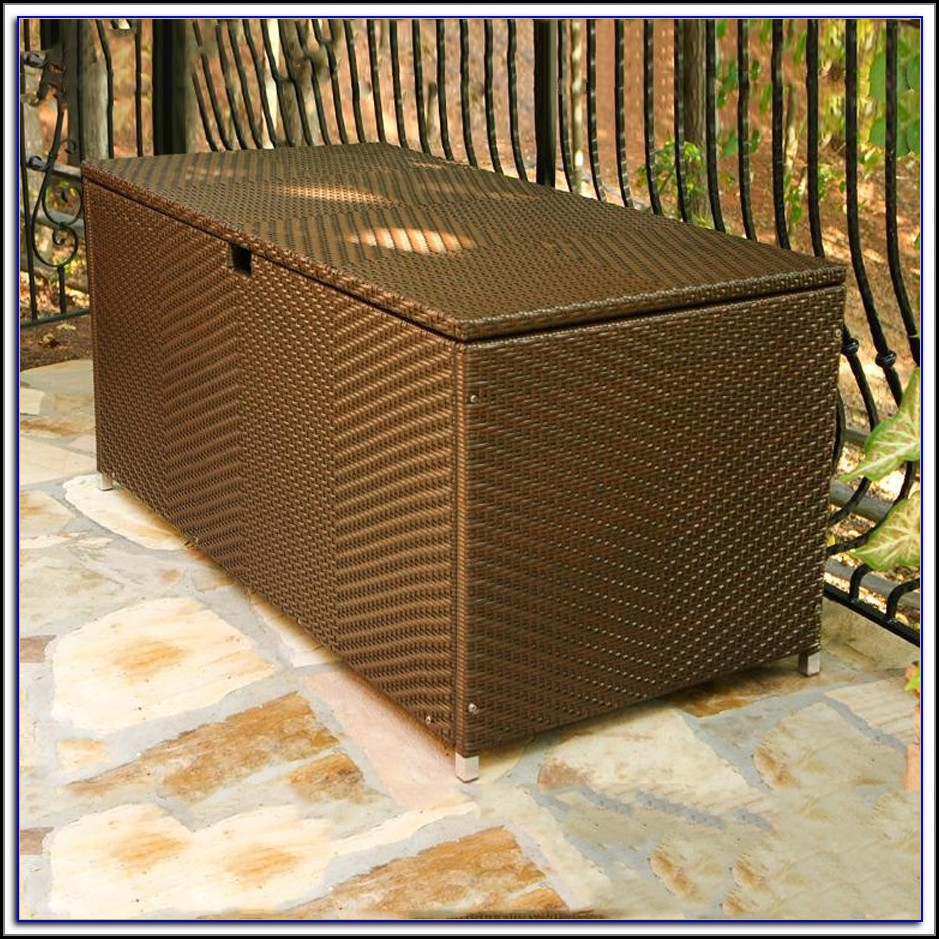 Romak Patio Deck Box