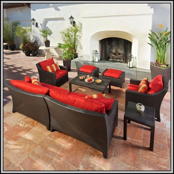Rst Outdoor Furniture Deco