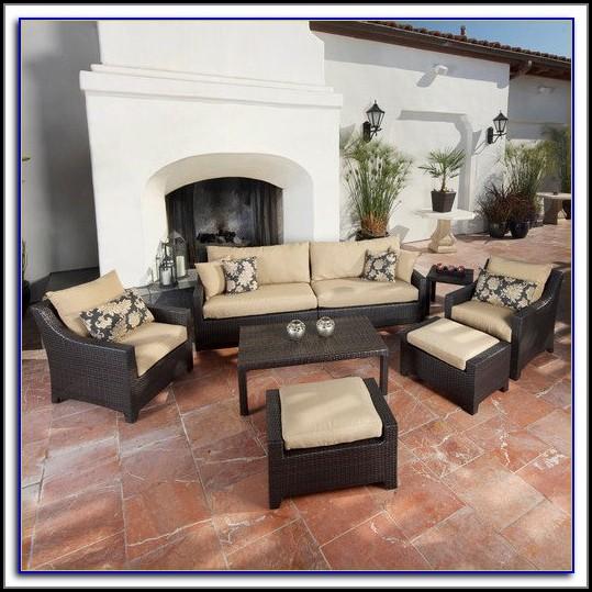 Rst Outdoor Furniture Delano
