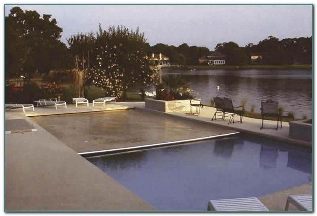 Safety Pool Covers Inground Pools Nj