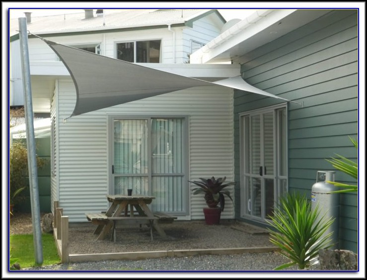 Sail Awnings For Patio Uk