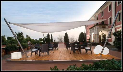 Sail Awnings For Patio