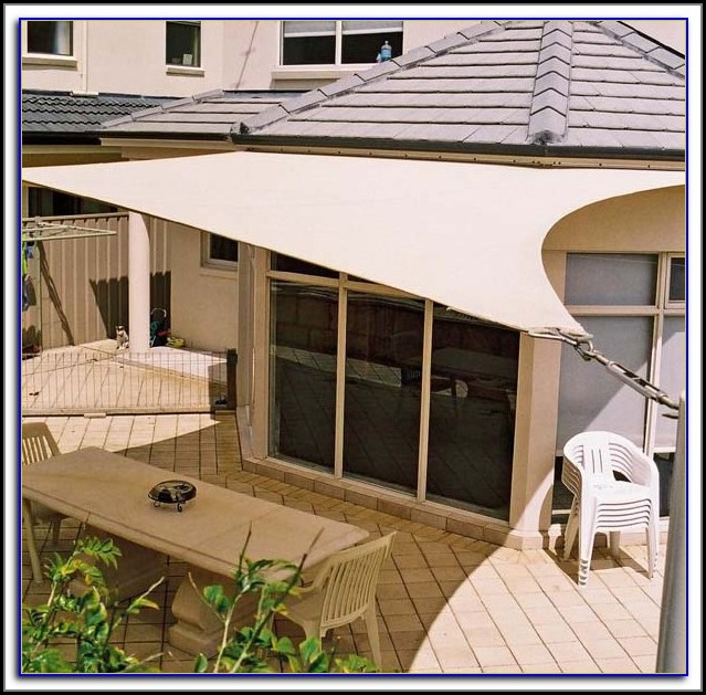 Sail Canopy For Patio Canada