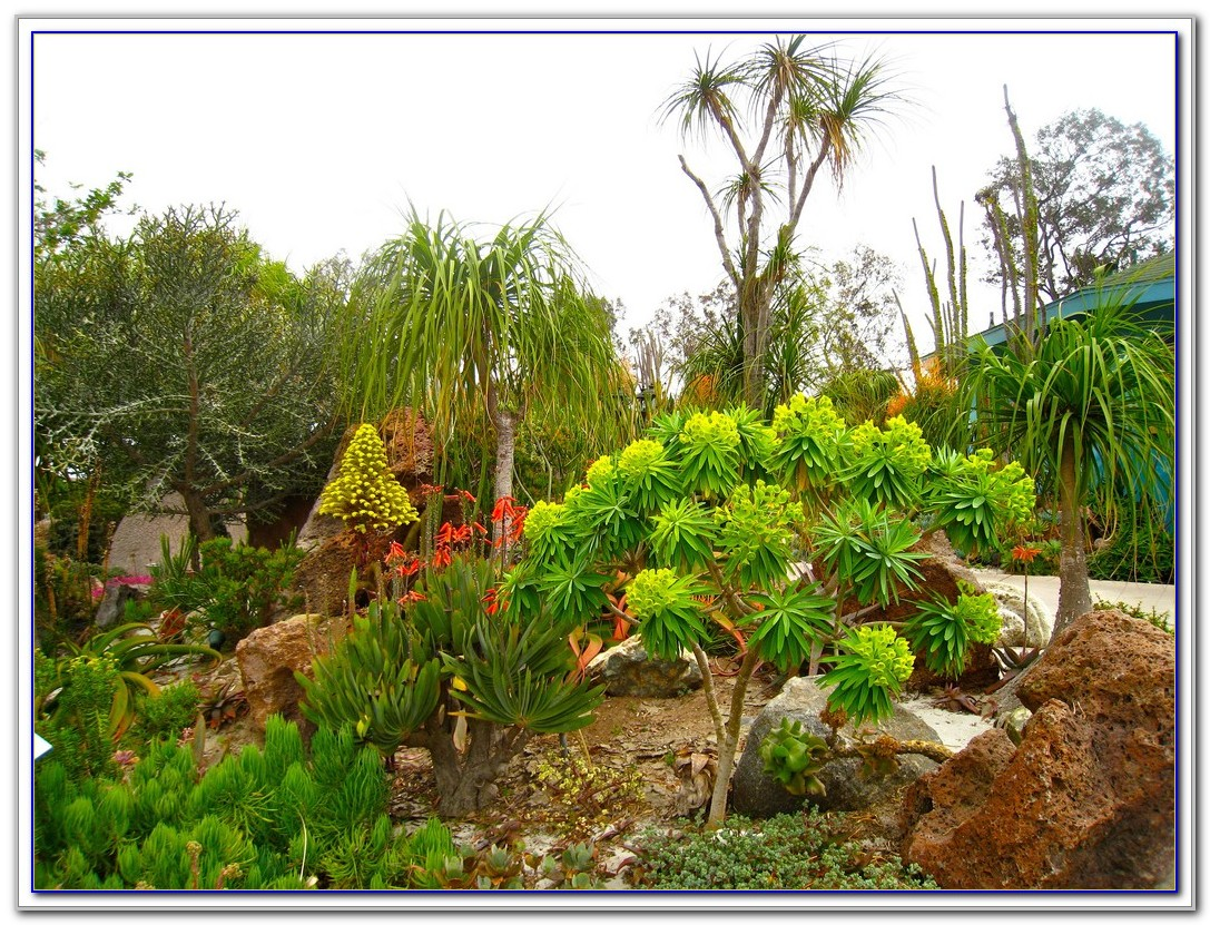 San Diego Botanic Garden Jobs