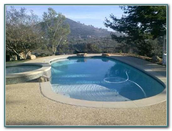San Diego Ca Pool Builders