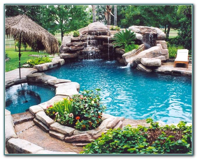 San Diego Pool Builders