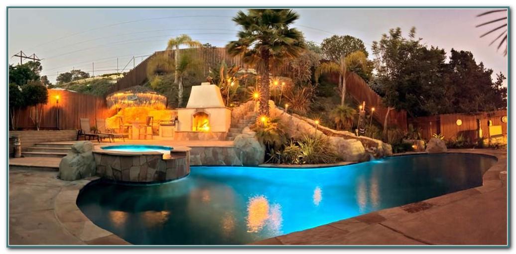 San Diego Swimming Pool Builders
