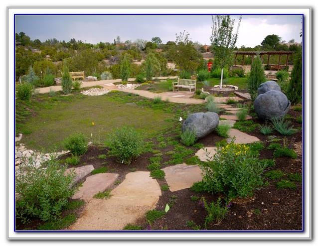 Santa Fe Botanical Garden Jobs
