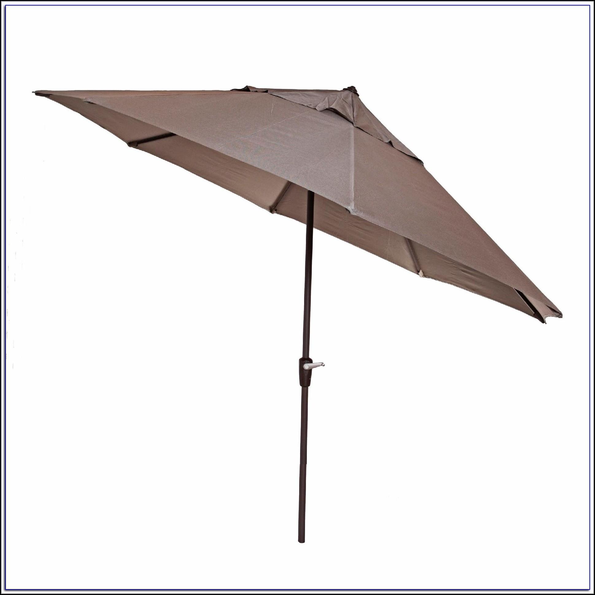Sears Canada Patio Umbrellas
