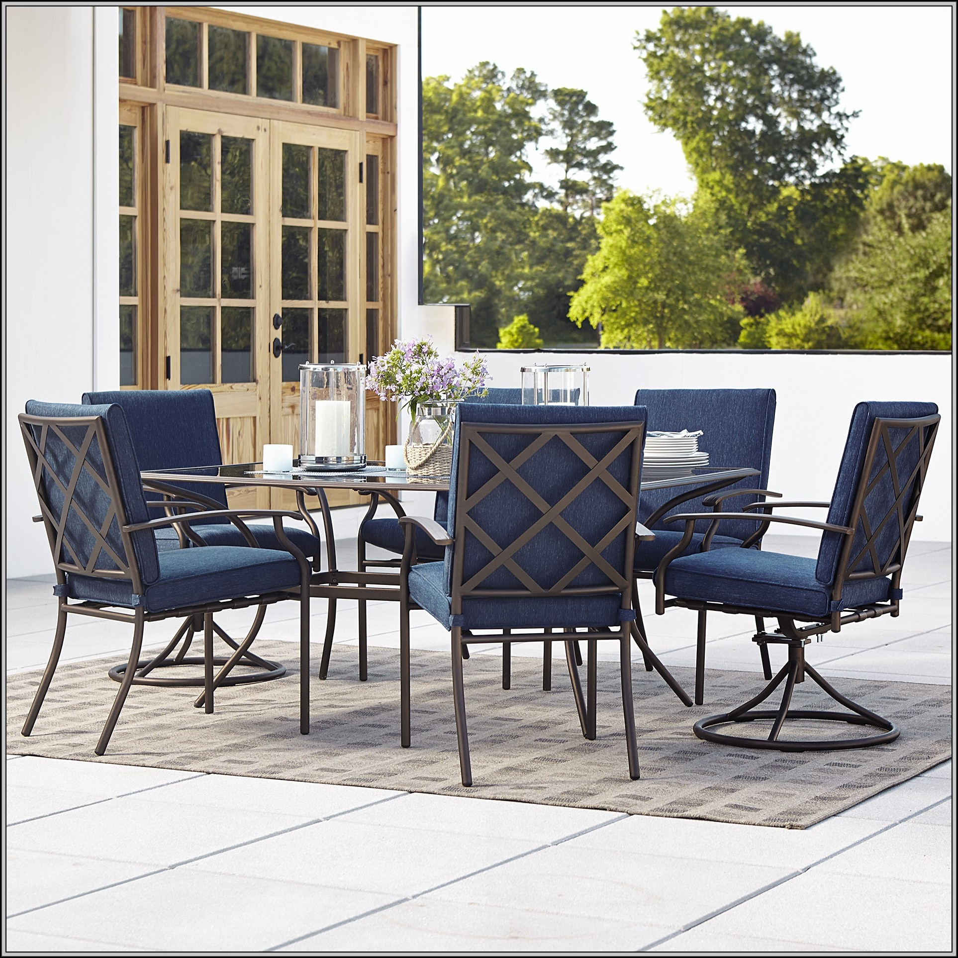 Sears Patio Furniture Cushions