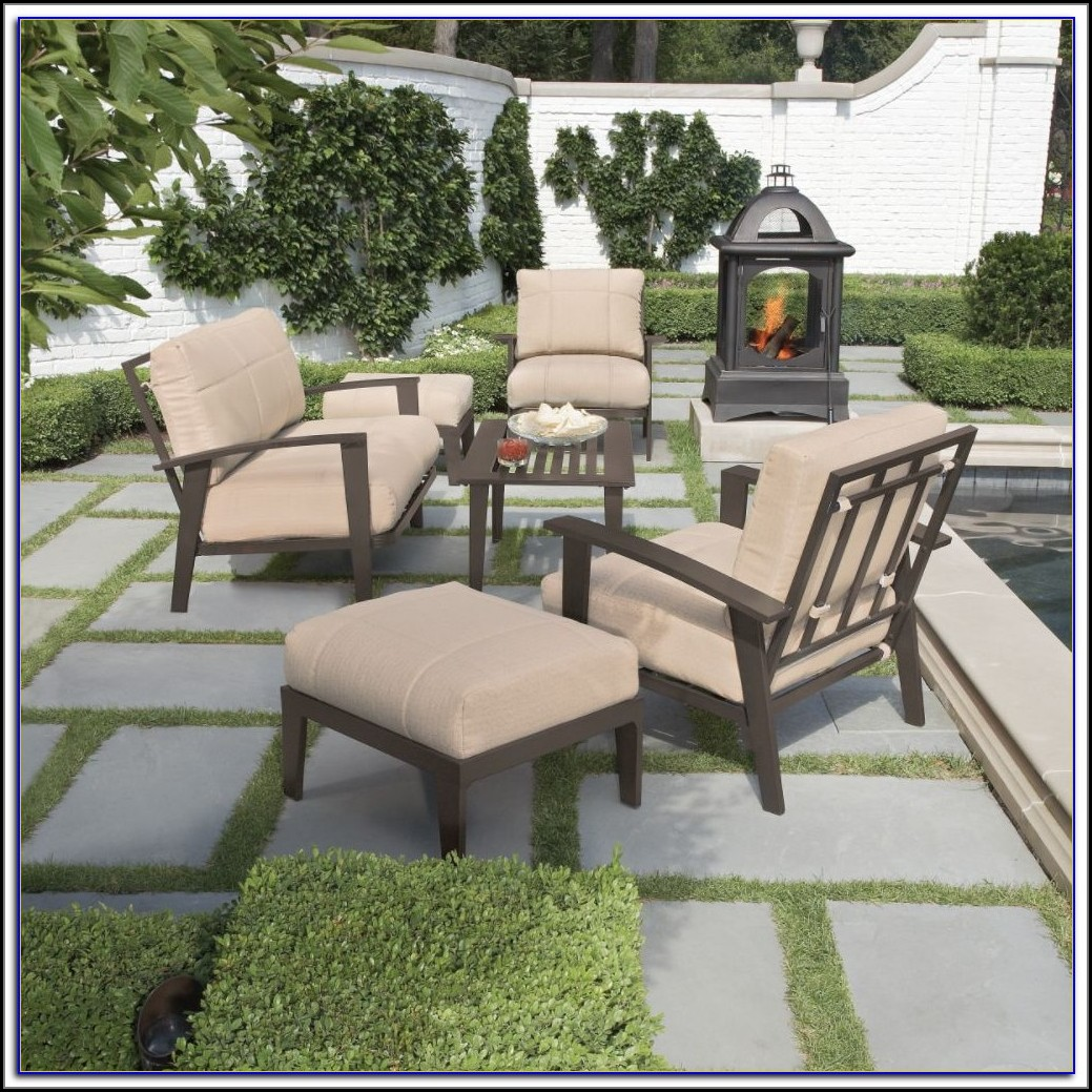 Sears Patio Furniture Ty Pennington