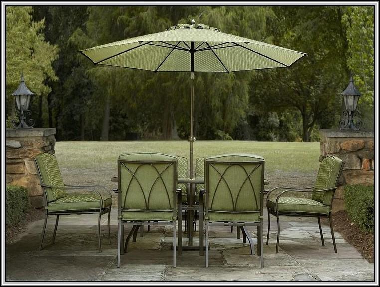 Sears Patio Umbrella Cover