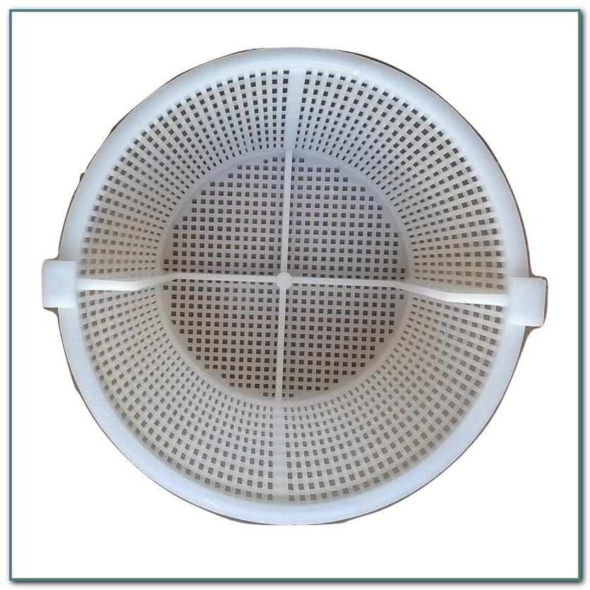 Skimmer Basket For Swimming Pools