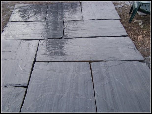 Slate Stone Patio Pavers