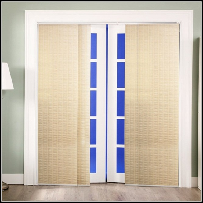 Sliding Curtain Panels For Patio Doors