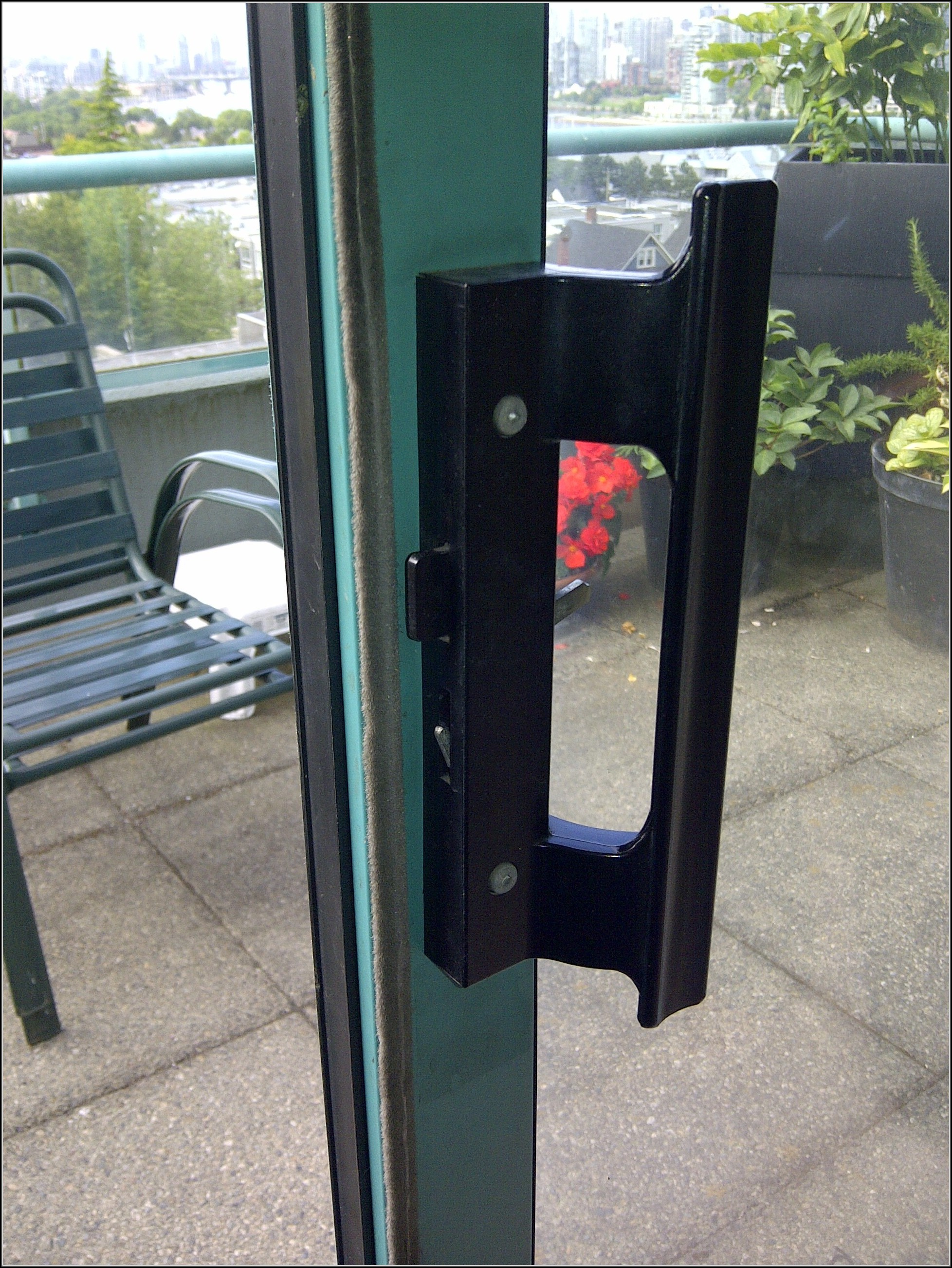 Sliding Patio Door Handles Replacements