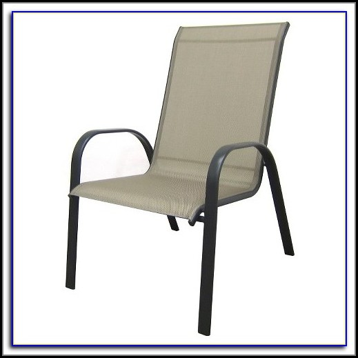 Sling Back Patio Chair Covers