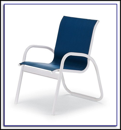 Sling Patio Chairs Ottawa